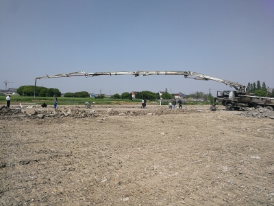 惠西大道二期工程正式开工建设